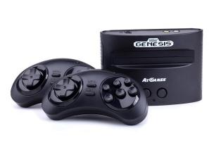 Genesis-2