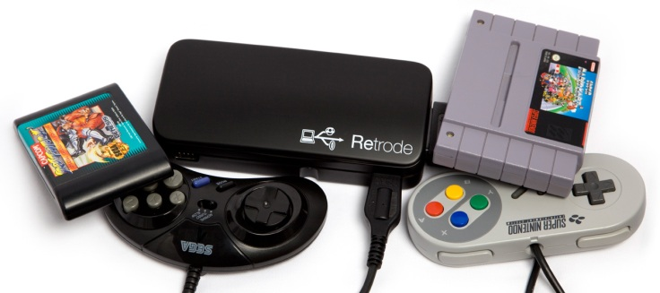 Retrode-3