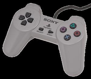 PSX-Original-Controller