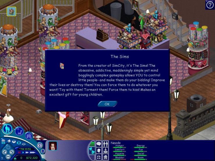 the-sims-dialogue