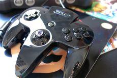 Meu próprio controle de N64 personalizado por Zoki64