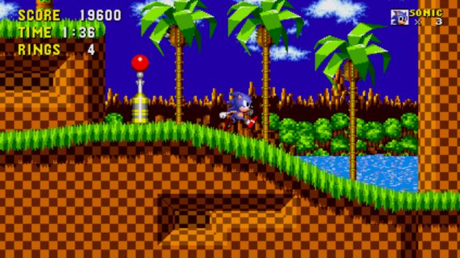 Sonic-1991