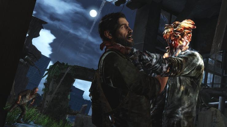 Joel enfrenta um estalador