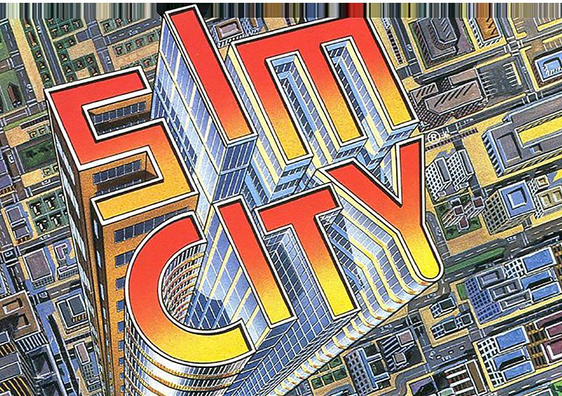 Sim City: o canivete suíço da compatibilidade