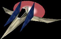 arwing-n64