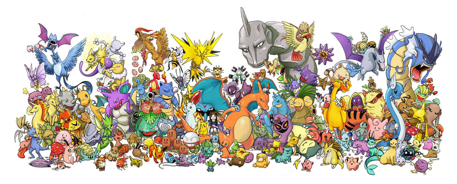 all-151-pokemon