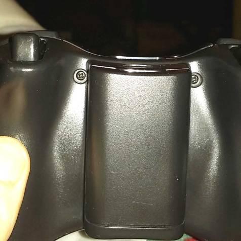 O controle paralelo usa parafusos Philips comuns