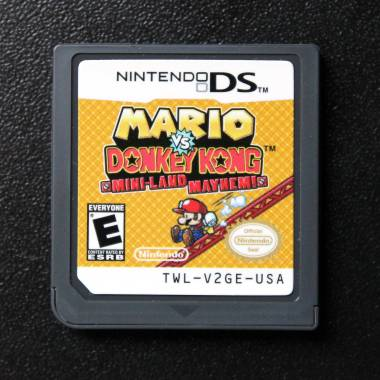Cartucho de Nintendo DS