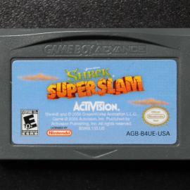 Cartucho de Game Boy Advance