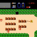The Legend of Zelda – NES, 1986