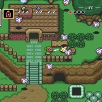 A Link to the Past – Super Nintendo, 1991