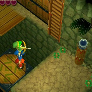 Tri Force Heroes – 3DS, 2015