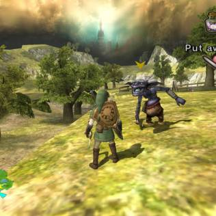 Twilight Princess – Gamecube/Wii, 2006