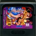 Aladdin-GameGear