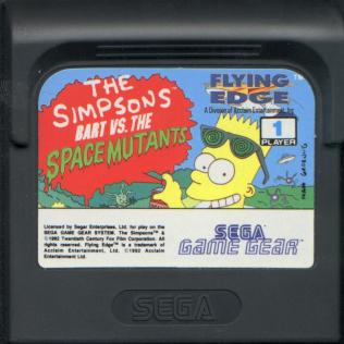 BartSpaceMutants-GameGear