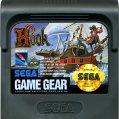 Hook-GameGear