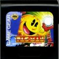 PacMan-GameGear