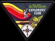 Badge-Pitfall