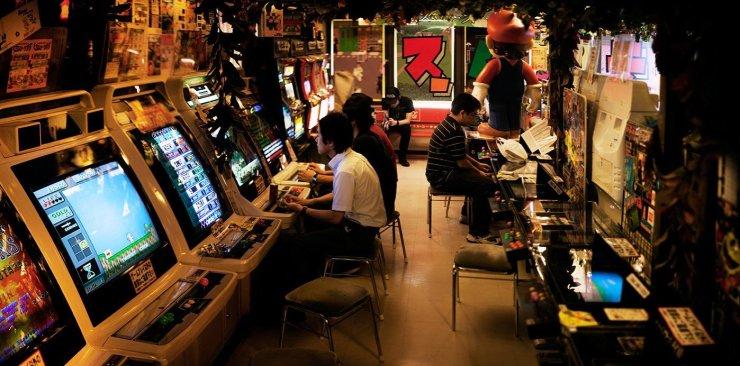 japanese-arcade