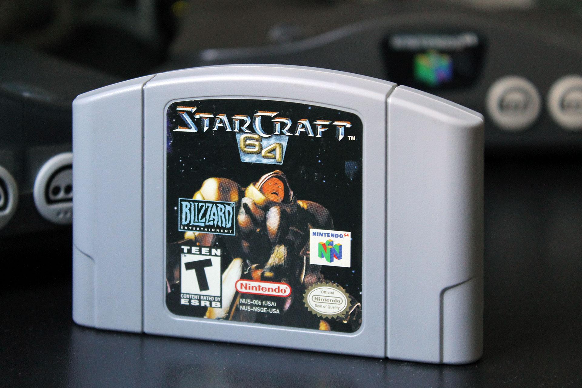 starcraft_n64