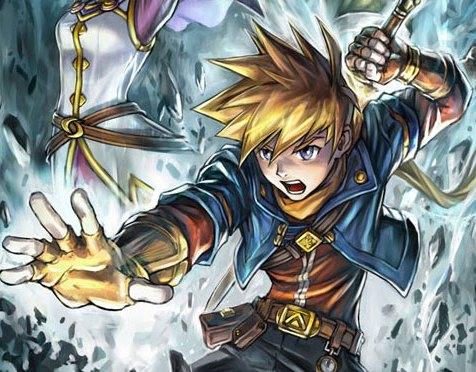Isaac (Golden Sun), teria um final smash devastador com uso da psyenergy