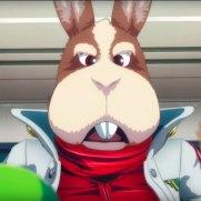 Peppy Hare (Star Fox) porque eu acho que a equipe toda deveria estar disponível