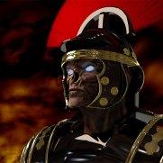 Pious Maximus (Eternal Darkness), embora eu não veja a Nintendo usando um personagem de terror na série