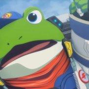 Slippy Toad (Star Fox) porque eu acho que a equipe toda deveria estar disponível