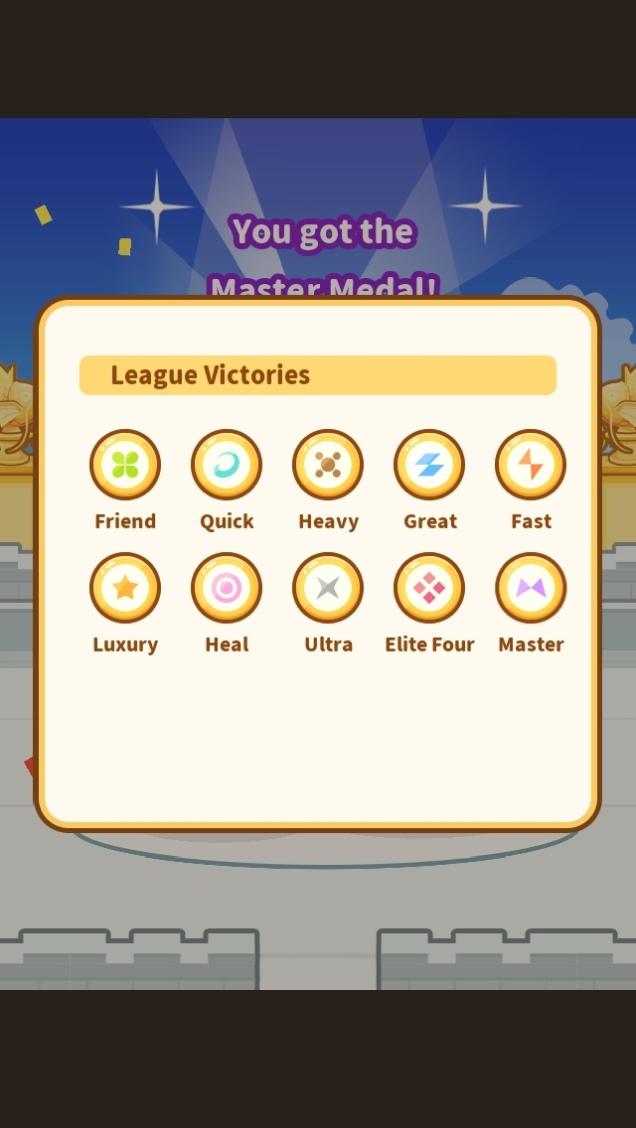 Magikarp-Jump-Medals