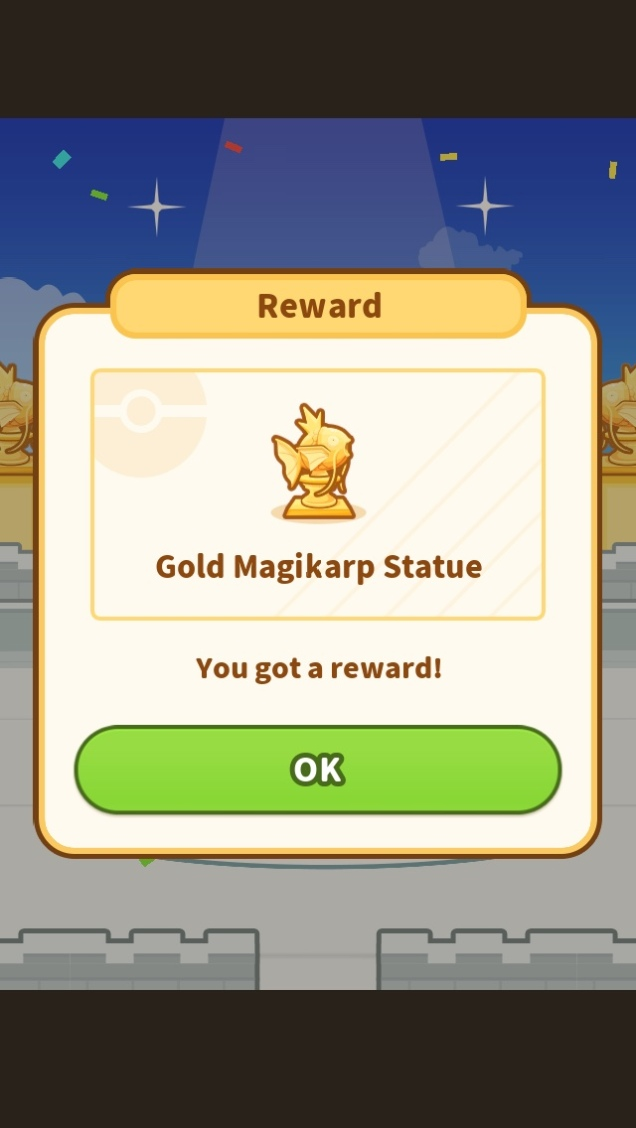 Magikarp-Jump-Statue