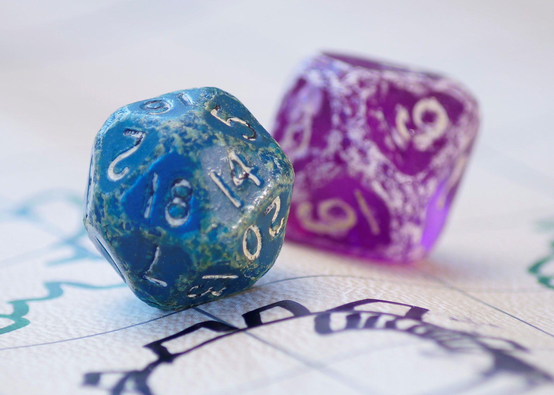 first-edition-dd-dice