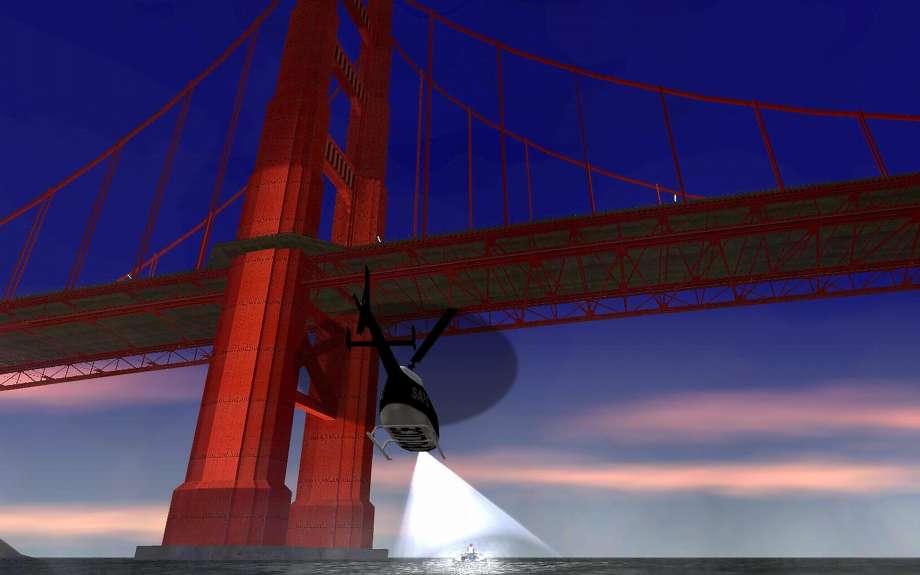 GTA-San-Andreas-Golden-Gate