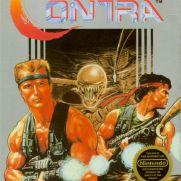 Contra NES