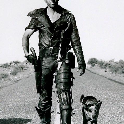 Mad Max 2 - 1981