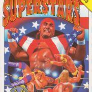 Wrestling Superstars ZX Spectrum