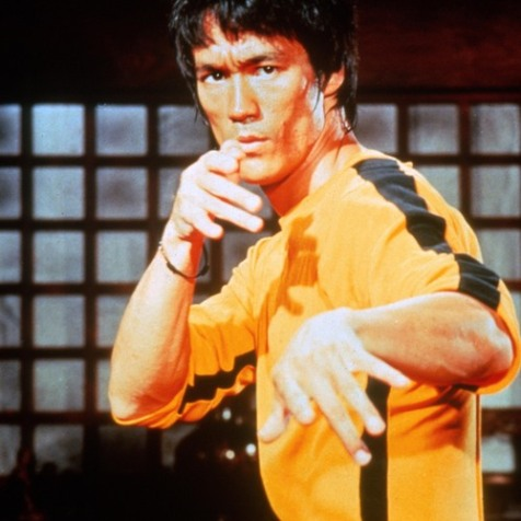 Game of Death (1978) Directed by Robert Clouse Shown: Bruce Lee This is a PR photo. WENN does not claim any Copyright or License in the attached material. Fees charged by WENN are for WENN's services only, and do not, nor are they intended to, convey to the user any ownership of Copyright or License in the material. By publishing this material, the user expressly agrees to indemnify and to hold WENN harmless from any claims, demands, or causes of action arising out of or connected in any way with user's publication of the material. Supplied by WENN.com