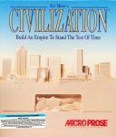 Civilization Front Cover