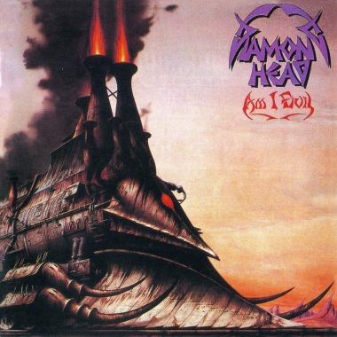 Diamond Head - Am I Evil 1987