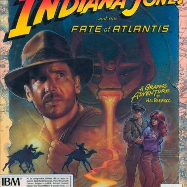 Fate of Atlantis 1992