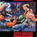 Final Fight 2 1993