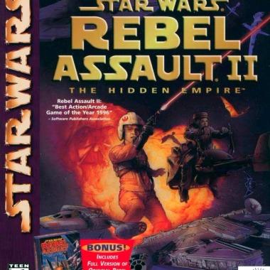 Star Wars 1995