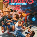 Streets of Rage 2 1992