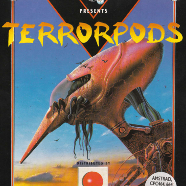 Terrorpods 1987