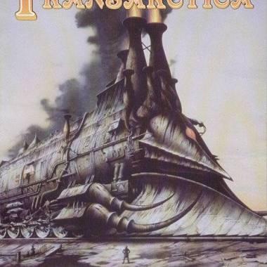 Transarctica 1993